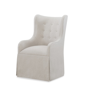 Thumbnail of Wesley Hall - Peony Arm Chair