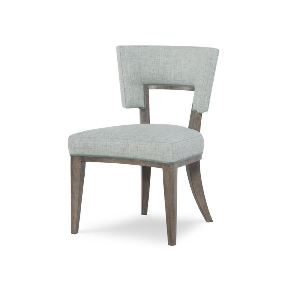 Wesley Hall - Genoa Chair