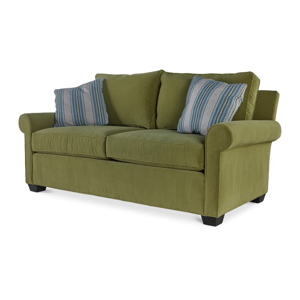 Wesley Hall - Apartment Sofa