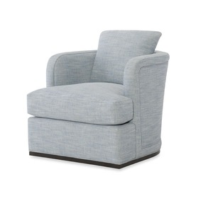 Thumbnail of Wesley Hall - Alderson Swivel Chair