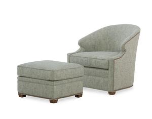 Thumbnail of Wesley Hall - Smythe Chair