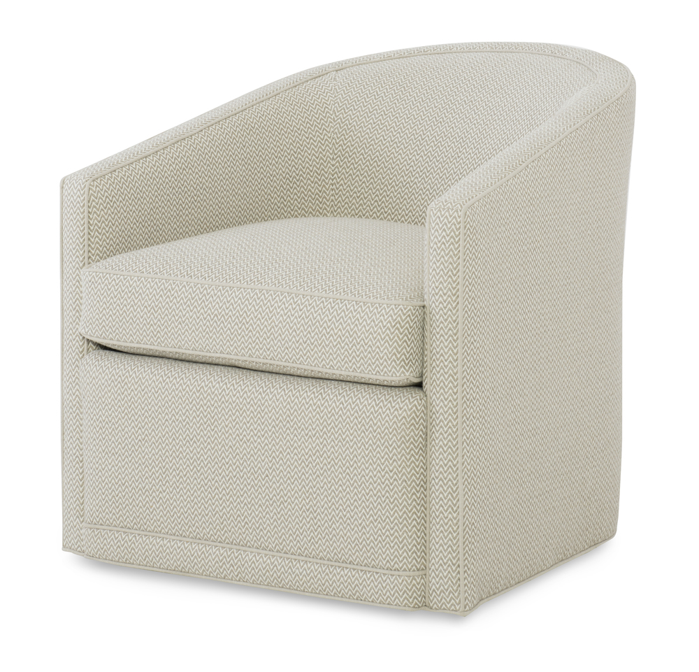 Wesley Hall - Radcliffe Swivel Chair