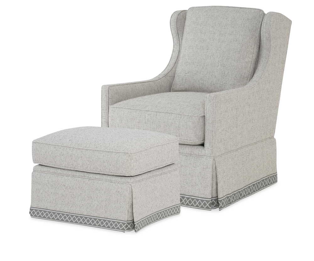 Wesley Hall - Duncan Chair