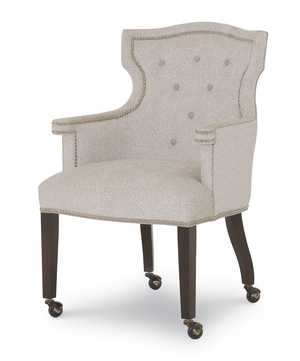 Thumbnail of Wesley Hall - Bayberry Arm Chair