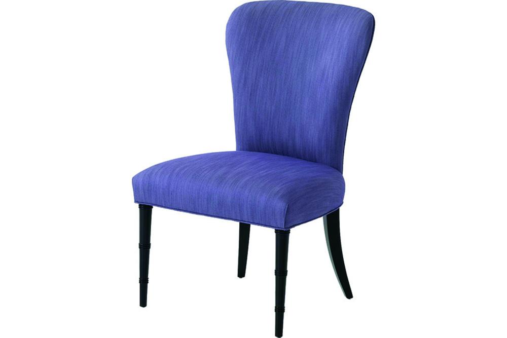 WESLEY HALL, INC. - Rowan Side Chair