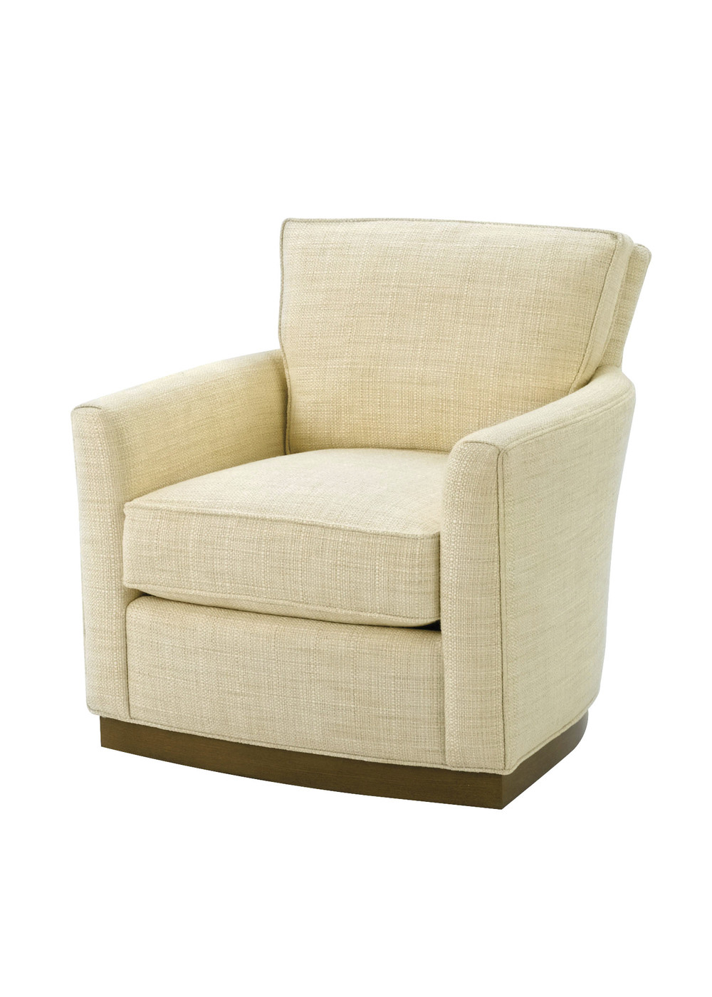 Wesley Hall - Freemont Swivel Chair