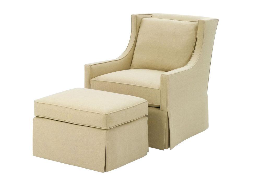 Wesley Hall - Devon Chair