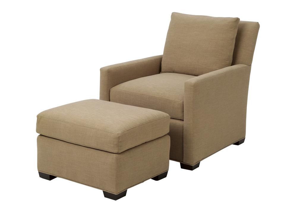 Wesley Hall - Grayson Chair