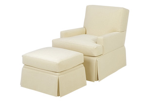Thumbnail of Wesley Hall - Delia Chair