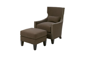 Thumbnail of Wesley Hall - Tribeca Chair