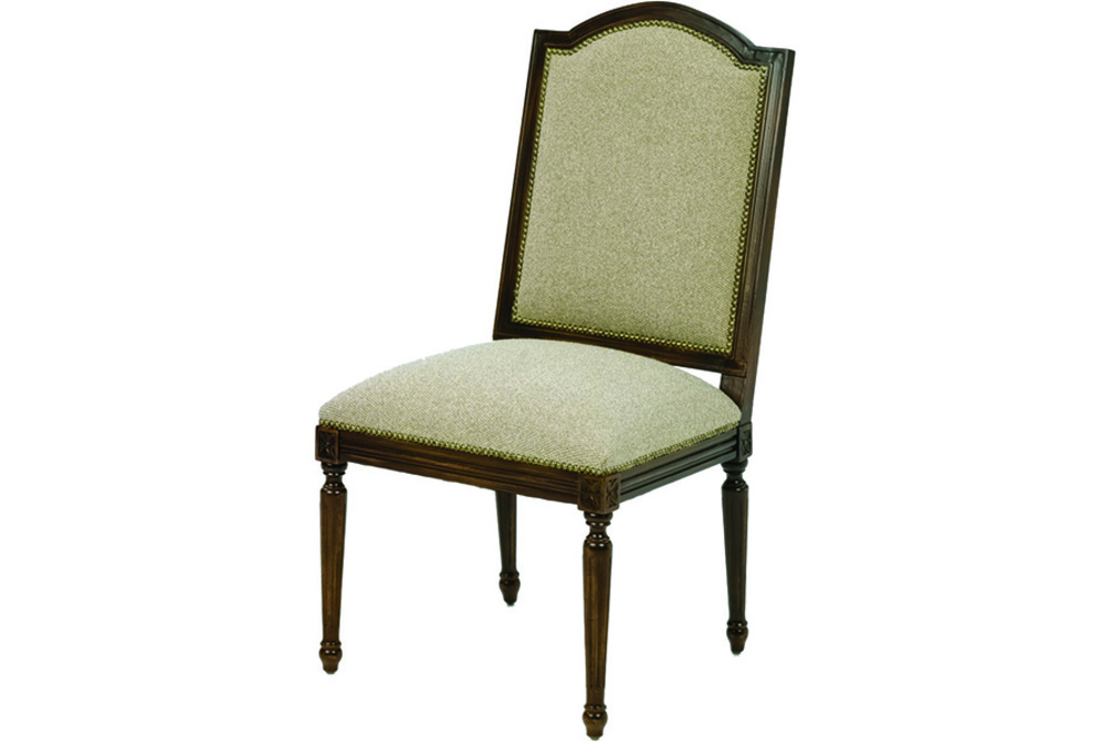 Wesley Hall - Maxis Side Chair