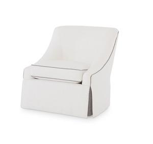 Thumbnail of Wesley Hall - Alexander Skirted Chair