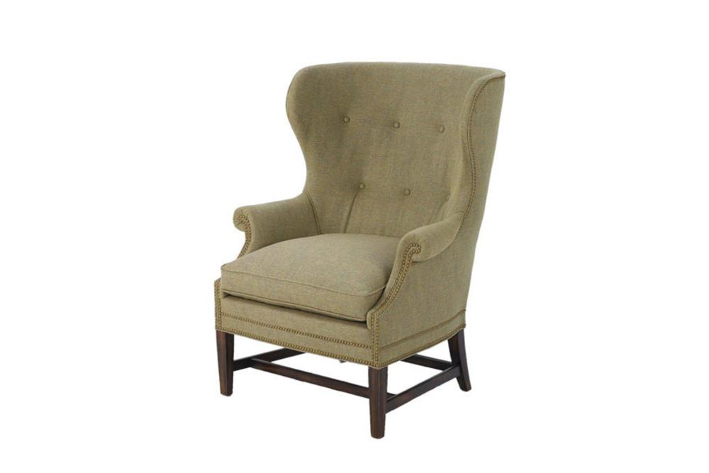 Wesley Hall - Heathcliff Chair