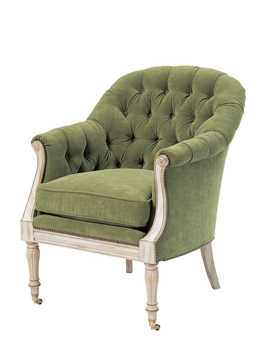 WESLEY HALL, INC. - Richmond Chair