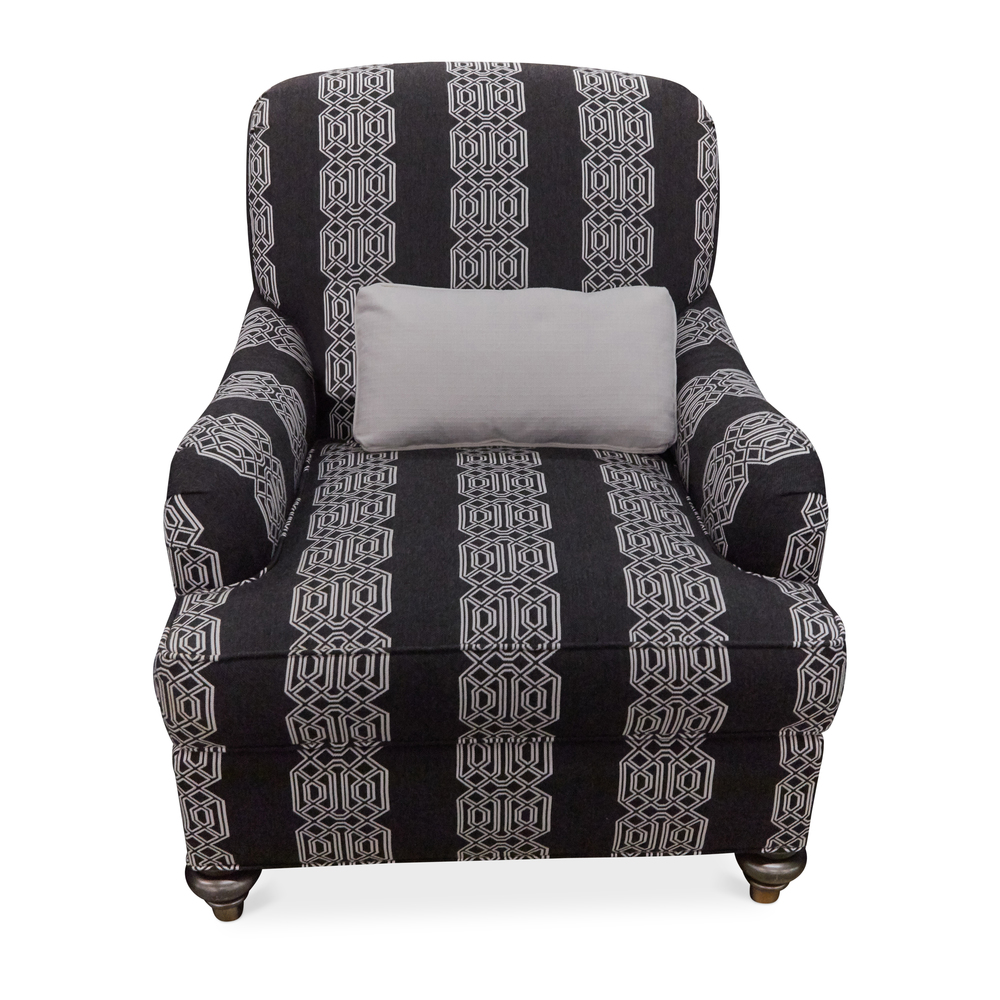 Wesley Hall - Chair