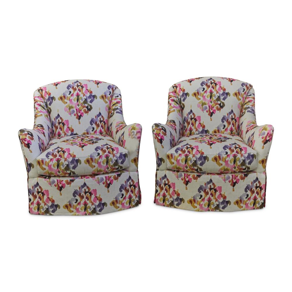 Wesley Hall - Porter Chairs