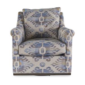 Thumbnail of Wesley Hall - Houston Swivel Chairs