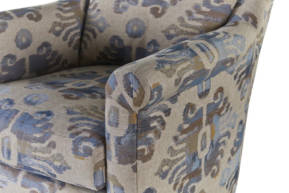 Wesley Hall - Houston Swivel Chairs