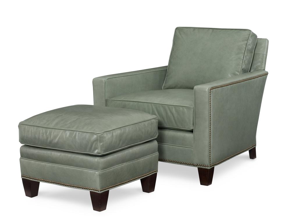 Wesley Hall - Maxwell Chair