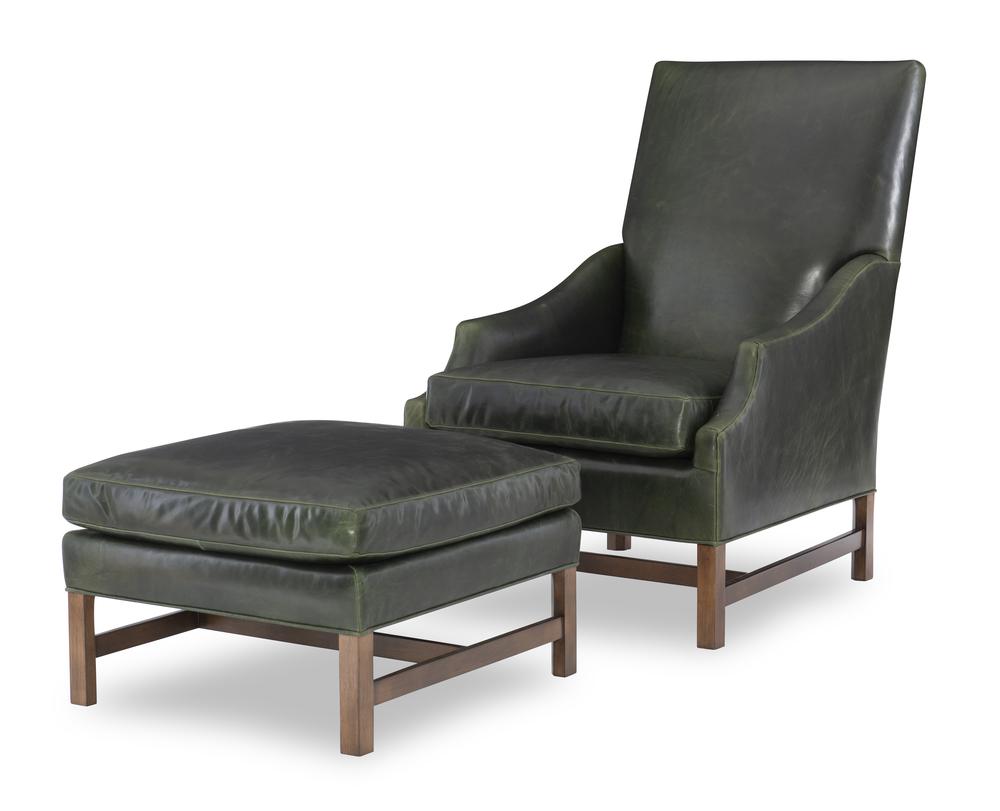 Wesley Hall - Laslo Chair