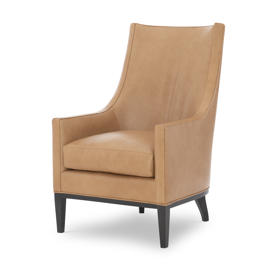 Wesley Hall - Quayden Chair