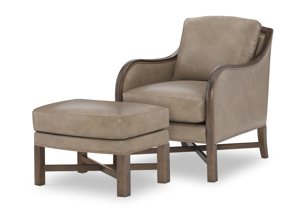 WESLEY HALL, INC. - Dover Chair