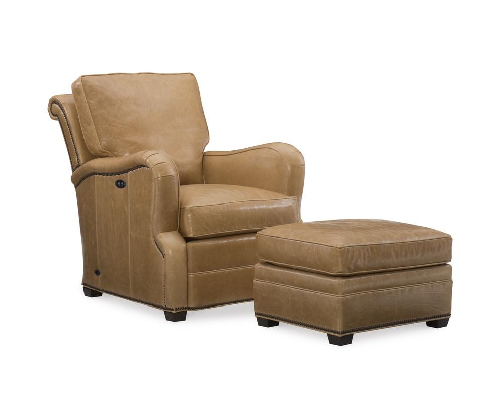 Wesley Hall - Crawford Tilt Back Chair