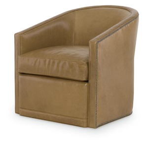 Thumbnail of Wesley Hall - Radcliffe Swivel Chair