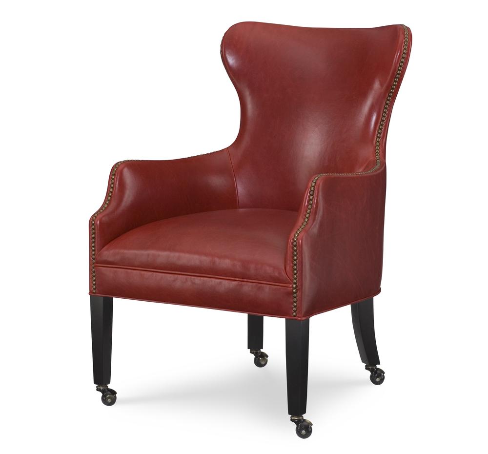 Wesley Hall - Cassandra Arm Chair