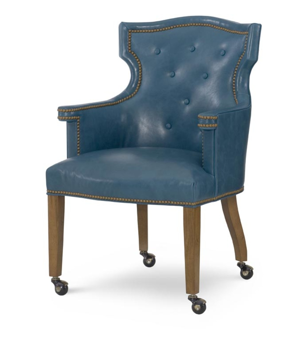 Wesley Hall - Bayberry Arm Chair