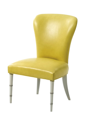 Thumbnail of Wesley Hall - Rowan Side Chair