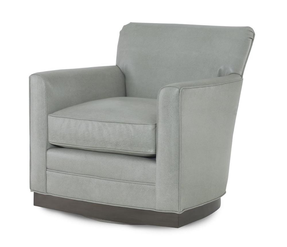 Wesley Hall - Stewart Swivel Chair
