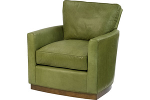 Thumbnail of Wesley Hall - Freemont Swivel Chair