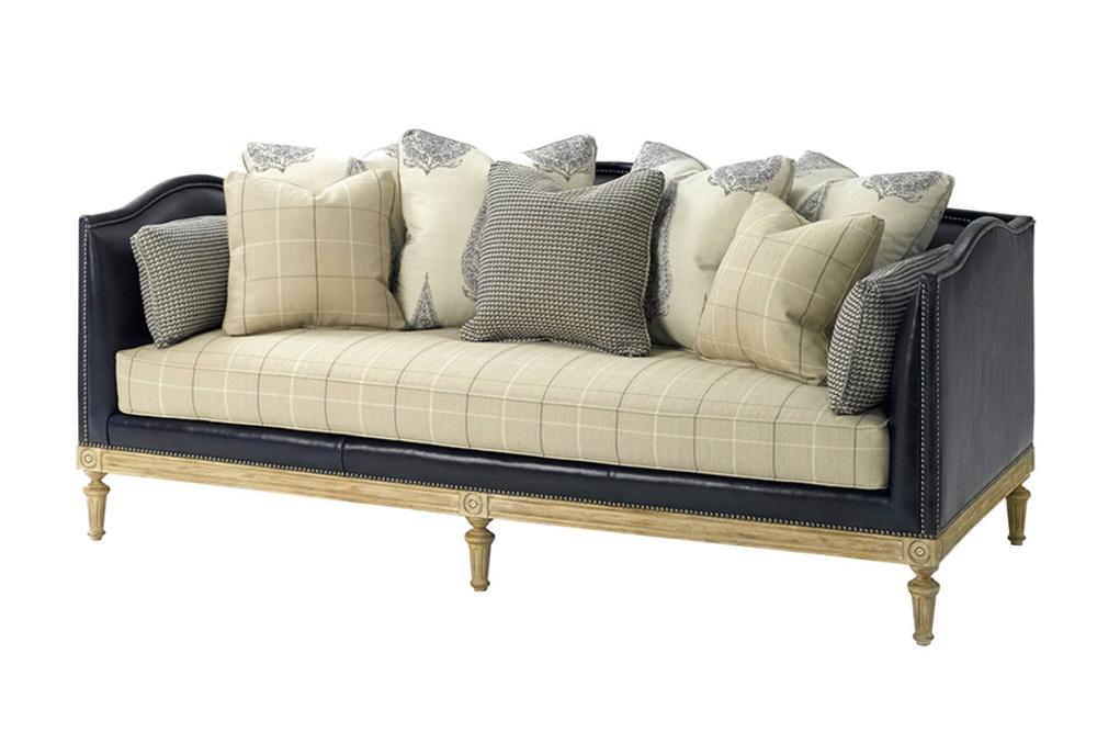 Wesley Hall - Camden Sofa