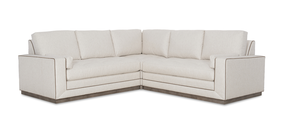Wesley Hall - Dapper Sectional