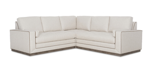 Thumbnail of Wesley Hall - Dapper Sectional