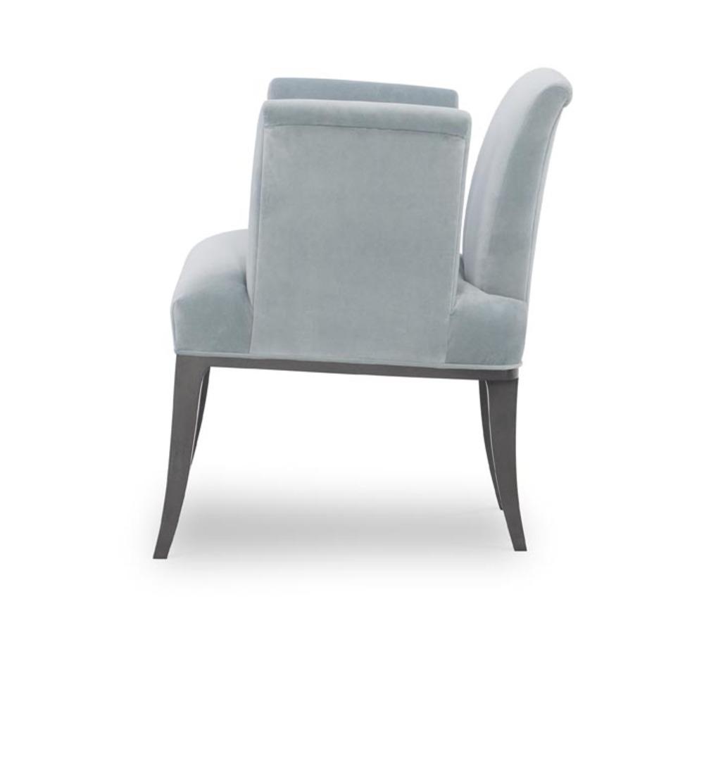 WESLEY HALL, INC. - Tulip Chair