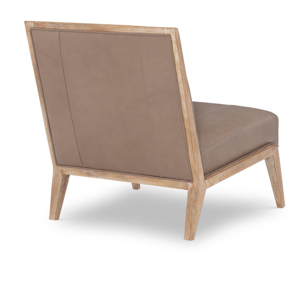 WESLEY HALL, INC. - Earnest Chair