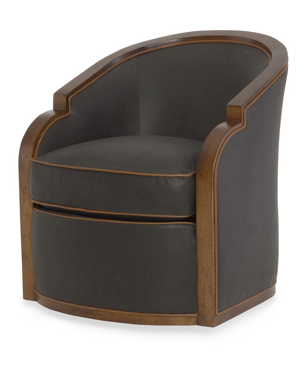 Wesley Hall - Gracious Swivel Chair