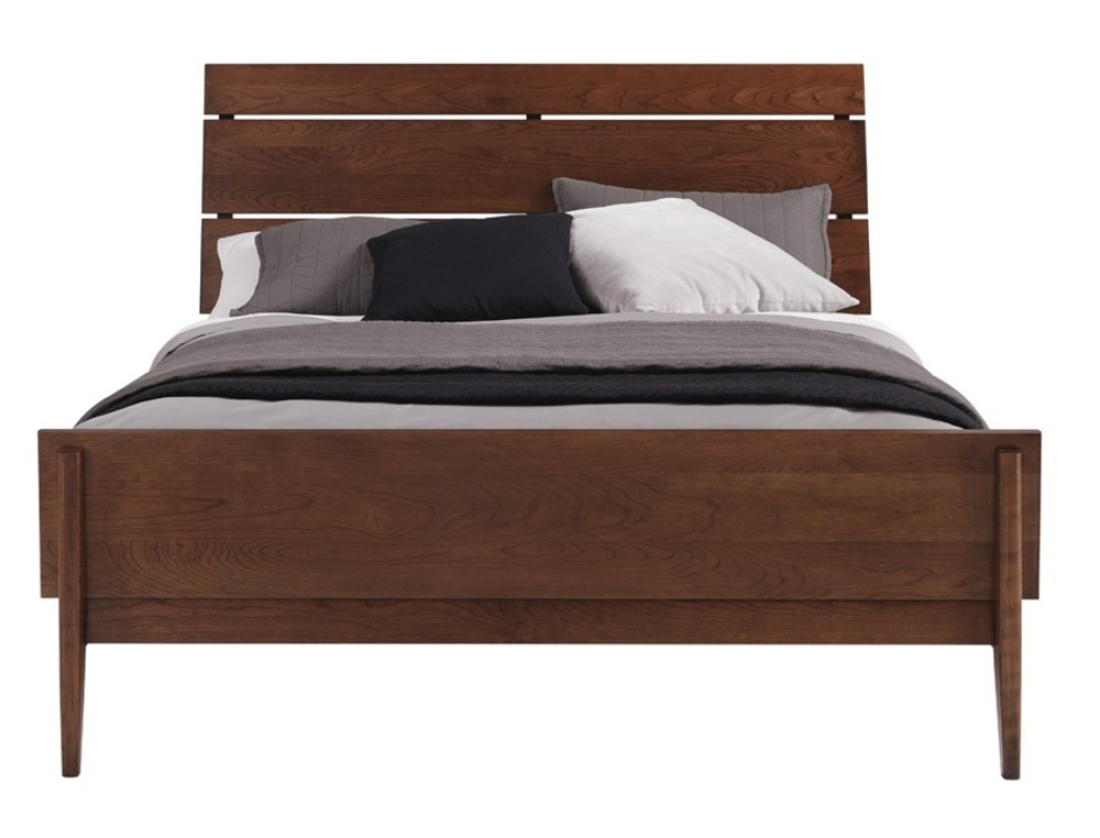West Bros - Camber Panel Bed