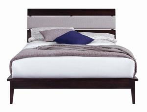 Thumbnail of West Bros - Camber Upholstered Bed