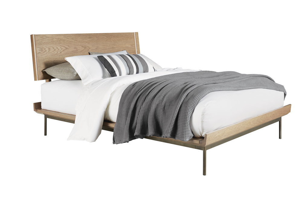 West Bros - Strada Panel Bed