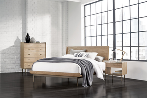 Thumbnail of West Bros - Strada Panel Bed