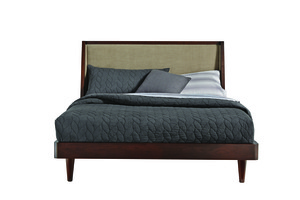 Thumbnail of West Bros - Jensen Shelter Bed with Euro Footboard