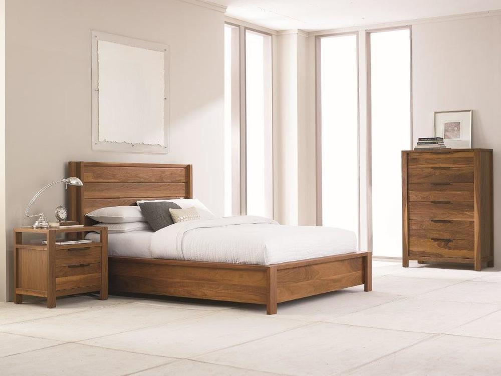 West Bros - Phase Panel Bed