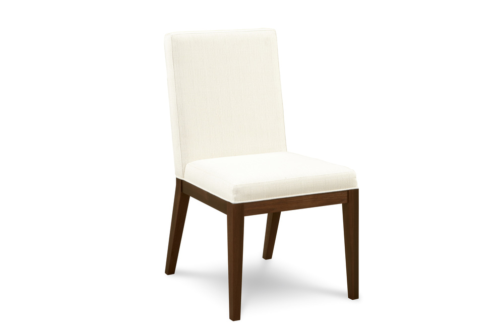 West Bros - Parson Style Side Chair