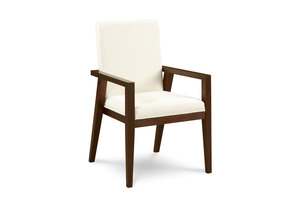 Thumbnail of West Bros - Parson Style Arm Chair