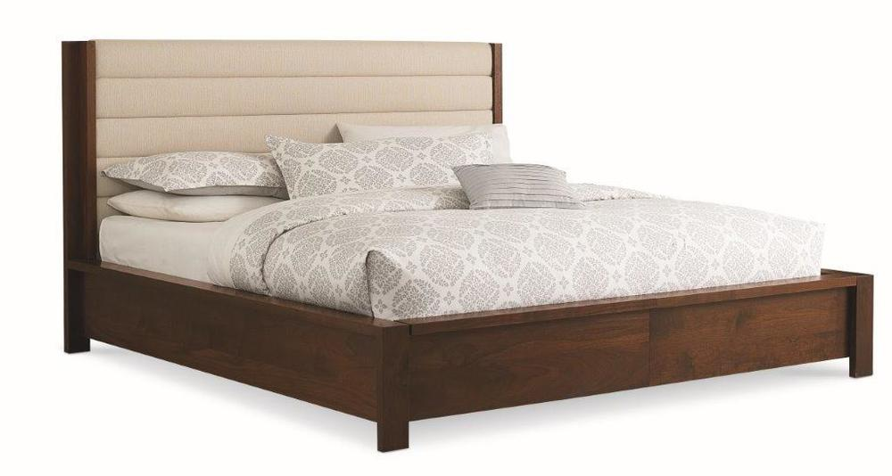West Bros - Phase Upholstered Drawer Bed