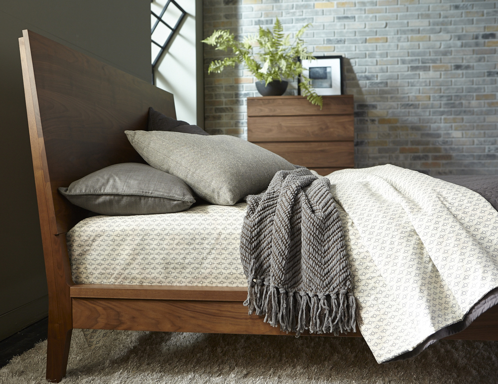 West Bros - Serra Platform Bed