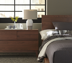 Thumbnail of West Bros - Serra Platform Bed
